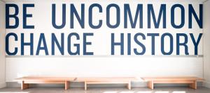 uncommon history