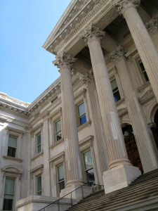 Tweed_Courthouse_Facade_-_New_York_City